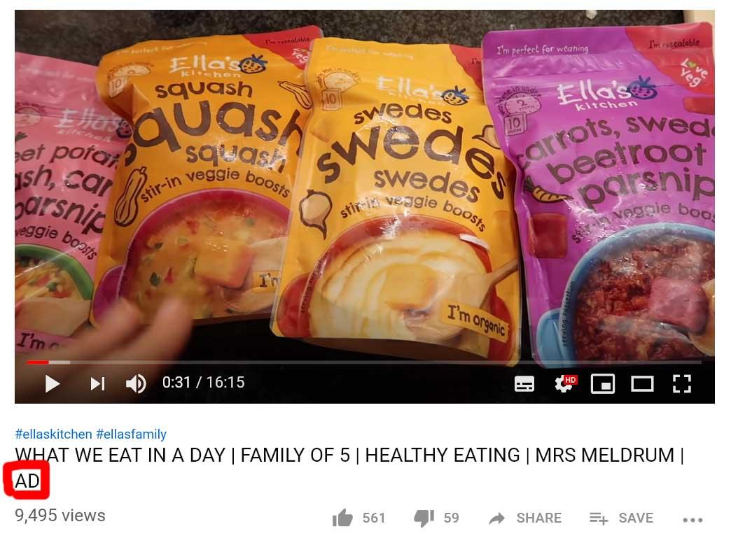 mrs meldrum full video ads